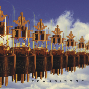 <i>Transistor</i> (311 album) 1997 studio album by 311
