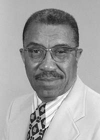 A. P. Marshall African American librarian, educator, and historian