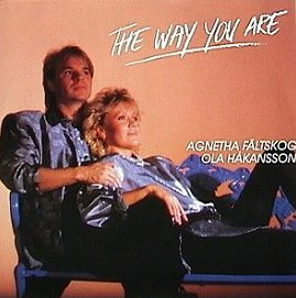 Cover image of song The Way You Are by Agnetha Fältskog