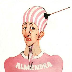 1969 studio album by Almendra