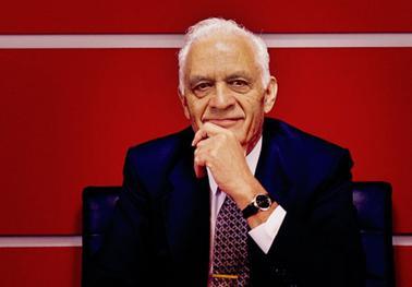 アマー・G・ボーズ(Amar Gopal Bose)
