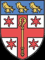 Wappen der Diözese
