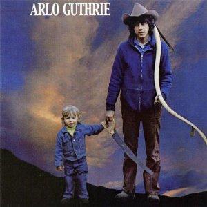 <i>Arlo Guthrie</i> (album) 1974 studio album by Arlo Guthrie