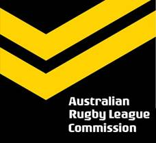Australian Rugby League Commission official governing body of rugby league football within Australia