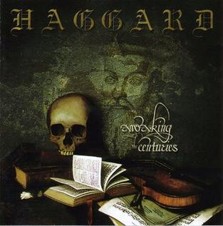 haggard awaking the centuries