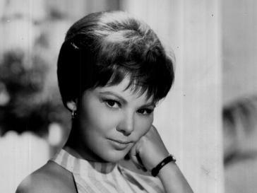 Barbara Harris (actress) - Wikipedia