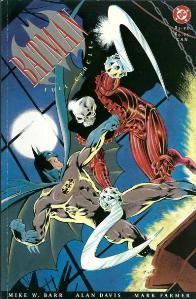 BatmanFullCircle
