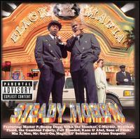 <i>Black Mafia</i> (album) 1998 studio album by Steady Mobbn