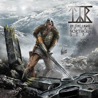 <i>By the Light of the Northern Star</i> 2009 studio album by Týr