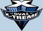 Calgary Oval X-Treme ice hockey team