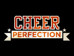 <i>Cheer Perfection</i> American reality television series