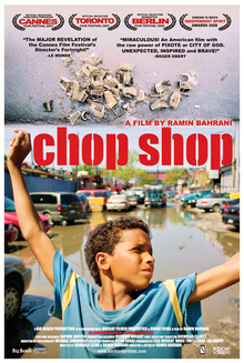 Chop Shop (film) - Wikipedia