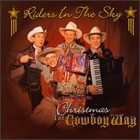 Christmas the Cowboy Way