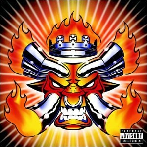 <i>God Says No</i> 2001 studio album by Monster Magnet