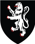 Cromwell College shield