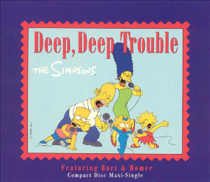 Deep, Deep Trouble