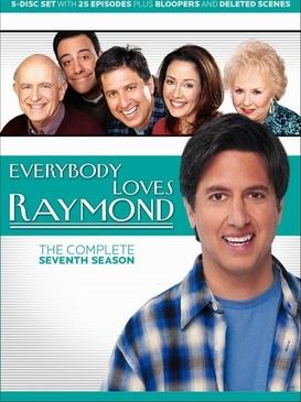 Everybody Loves Raymond (season 7) - Wikipedia