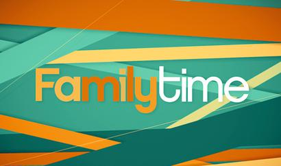 Family Time (TV series) - Wikipedia