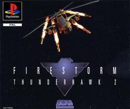 <i>Firestorm: Thunderhawk 2</i>