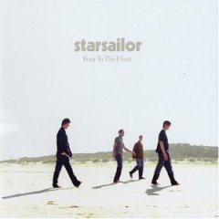 Four to the Floor 2004 single by Starsailor