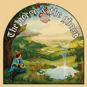 <i>The Geese & the Ghost</i> 1977 studio album by Anthony Phillips