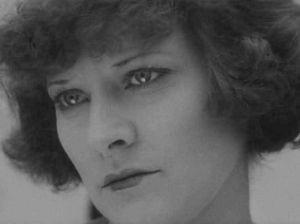 Gina Manès French actress