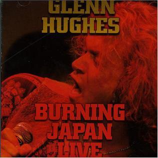 Glenn Hughes Live In Japan 7