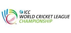 2015–17 ICC World Cricket League Championship International cricket tournament
