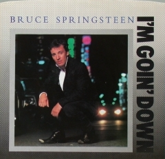 Im Goin Down 1985 single by Bruce Springsteen