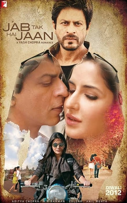 Jab Tak Hai Jaan - Wikipedia, the free encyclopedia