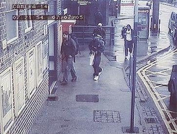 Study Suggests Riding Public Transport Makes You Less Prejudiced July_7,_2005_London_bombings_CCTV