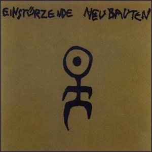 <i>Kollaps</i> 1981 studio album by Einstürzende Neubauten