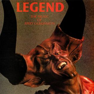 Legend Film Score Wikipedia
