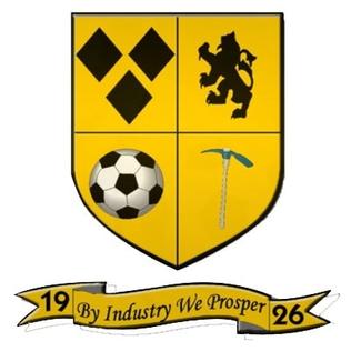 Lochgelly Albert F.C. Association football club in Lochgelly, Fife, Scotland