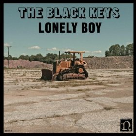 Image result for lonely boy black keys