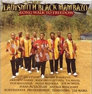 Ladysmith Black Mambazo - The Best Of-The Star And The Wiseman