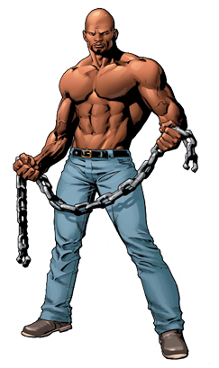 942ca5678 Luke Cage - Wikipedia