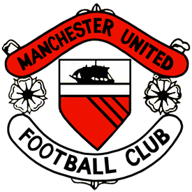 97afbd6b74e In the centre is a shield with a ship in full sail. Manchester United ...