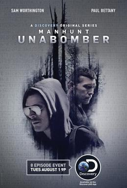 Manhunt (2017 TV series) - Wikipedia