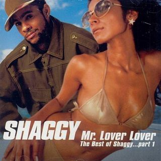 <i>Mr. Lover Lover: The Best of Shaggy...part 1</i> 2002 greatest hits album by Shaggy