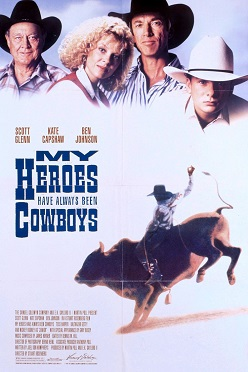 my heroes have always been cowboys film wikipedia