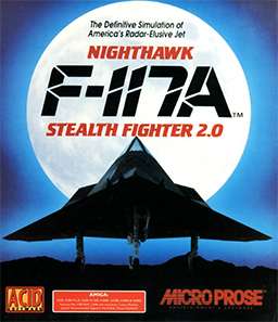 F117A Nighthawk Stealth Fighter 20 75 on GOGcom