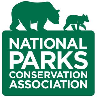 Image result for national parks conservation association logo