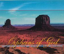 <i>Orphans of God</i> 1996 compilation album by Various Artists