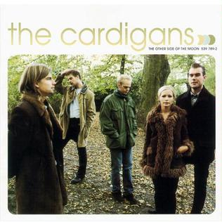 <i>The Other Side of the Moon</i> (album) 1997 compilation album by The Cardigans