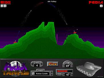 Tank Games - Play Free Online Tank Games