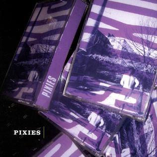 pixies ep wikipedia