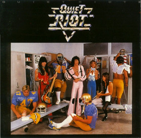 <i>Quiet Riot II</i> 1978 studio album by Quiet Riot