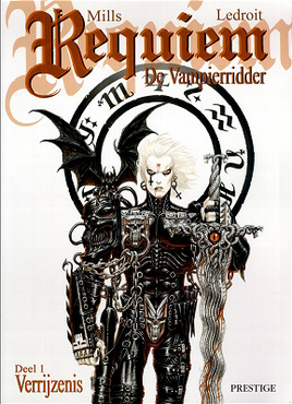 Europeus Requiem_Chevalier_Vampire
