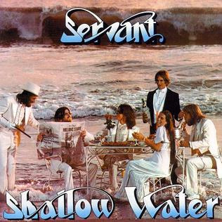 Shallow Water Album Wikipedia